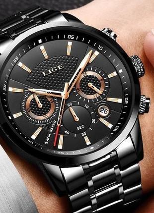 Часы мужские lige