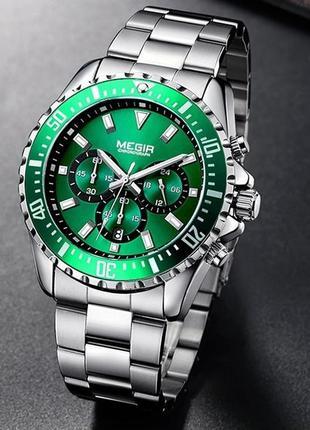 Часы мужские наручные megir
