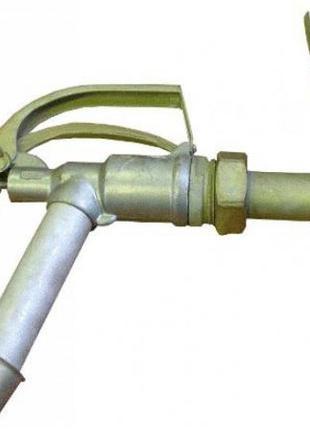 Паливо роздавальний кран РКТ-32.