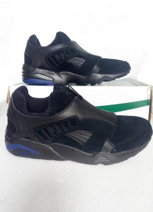 Мужские кроссовки puma trinomic zip оригинал р 43