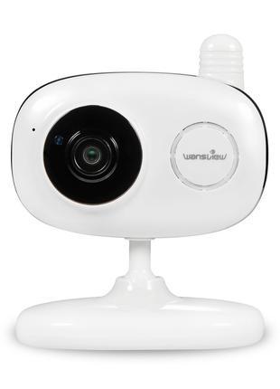 Wansview K1 Full-HD 1080P WiFi Wireless IP камера/видеоняня