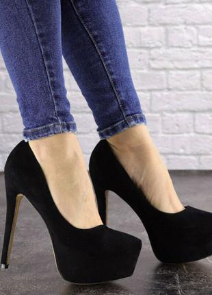 Туфли женские шпилька Baby