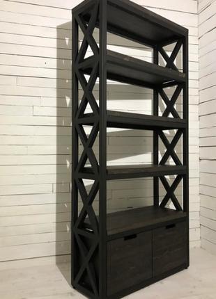 Изготовление мебели «Лофт» под заказ. Loft
