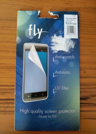 Защитная пленка Fly IQ 4511