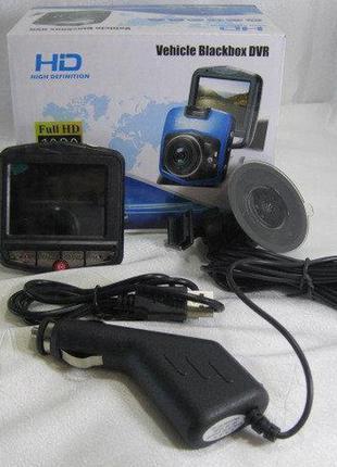 Видеорегистратор Blackbox DVR mini 1080р 009