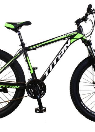 "Велосипед Titan Trail 26""*3"" 17"" (26TJ3IN18-69-3) 2020"
