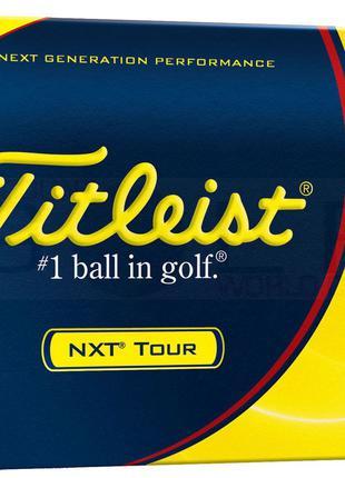 Мячи для гольфа Titleist Calloway Nike Bridgestone