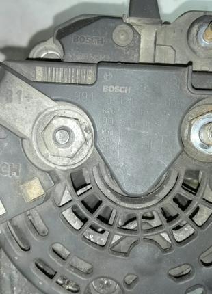 Б/у генератор для Opel Zafira А 2001