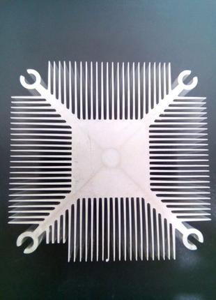 Радиатор от AMD для ПК
