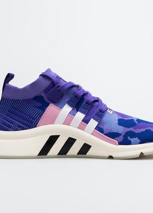 Adidas eqt equipment кроссовки мужские стильные