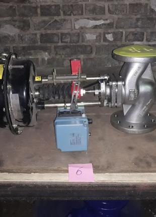 Вентиль запорный ARI-STEVI арт. 55.448 с нержавеющей стали DN65