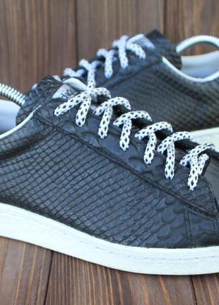 Кроссовки adidas superstar кожа оригинал 37р