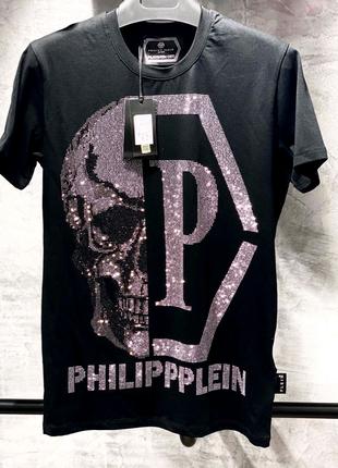 Футболка Phillip Plain