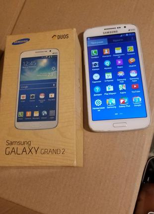 Samsung G7102 duos
