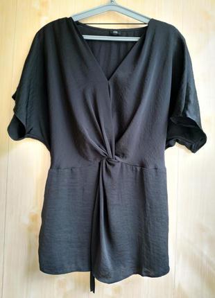 Летняя блузка, подойдёт и для беременных!!!