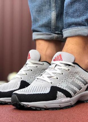 Кроссовки мужские adidas marathon 🌶