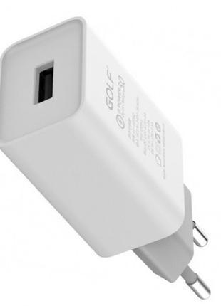 Зарядное устр-во USB 220В