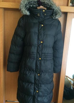 Куртка, зима, xl, denim co.