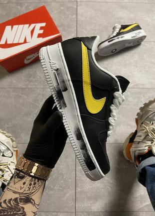 Nike air force 1 low g-dragon женские кроссовки