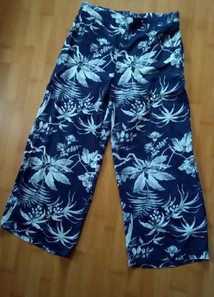 Літні легкі штани Warehouse