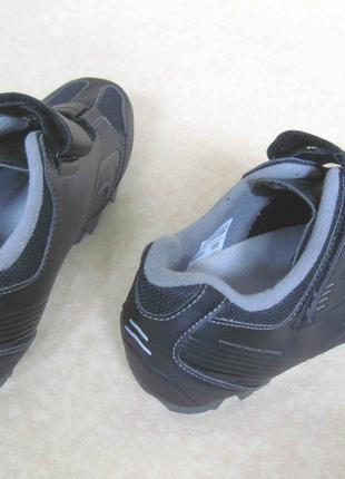 Вело туфли Shimano, размер 42