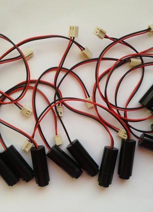 Лазерный диод HLDPM12-655-10
