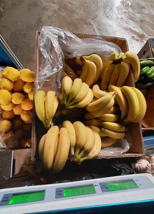 Продам овощи и фрукты