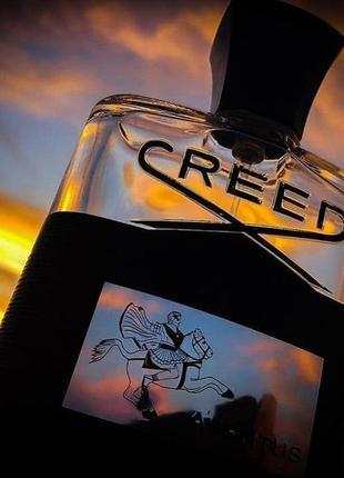 Creed aventus 100 ml мужская туалетная вода крид авентус