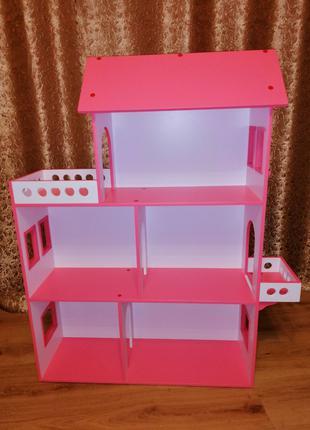 Домик для куклы, домик для Барби