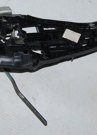 Механизм ручки двери зад прав Chevrolet Volt 11-15