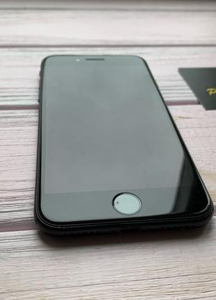 Apple iPhone 7 32 GB Matte Black Neverlock
