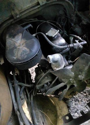 Двигатель УАЗ 452 в сборе