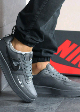 Кроссовки мужские Nike air force
