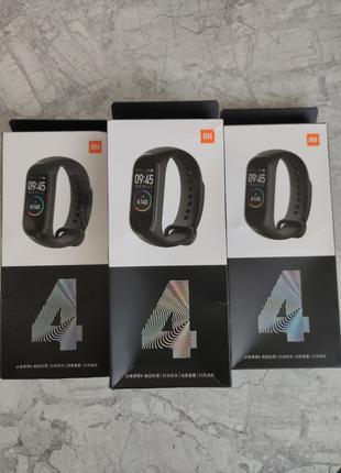 Xiaomi Mi Band 4 оригинал 100%
