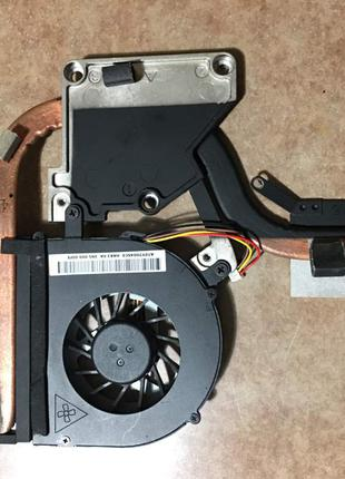 Система охлаждения Lenovo G505s  б\У
