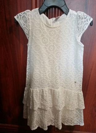 Плаття для дівчинки 6- 9 років