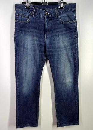 Чоловічі джинси roberto bari розмір 32