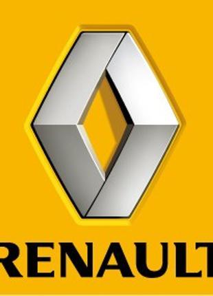 Автозапчасти Renault Clio Symbol Laguna Megane Safrane Twingo СТО