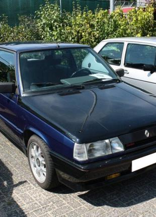 Renault 11 Рено 11 MT TL Разборка Запчасти б/у, новые Ремонт СТО