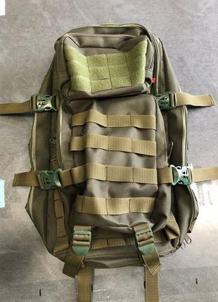 Рюкзак військовий военный тактический рюкзак нацгвардия полиция