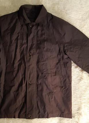 Мужская куртка, размер 54/56