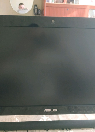 Компьютер Asus all in one