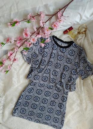 Летнее платье ♥️