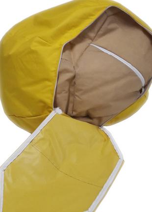 """Кресло-Мешок """"ГРУША"""" (90×65) Оксфорд размера S, С Чехлом"""