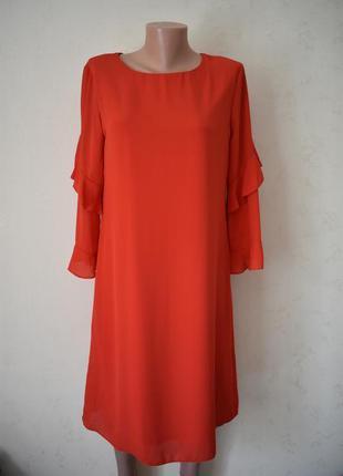 Новое красивое платье dorothy perkins