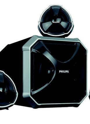 Аккустическая система 5.1 Philips MMS460
