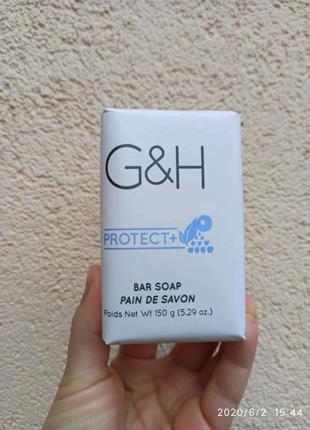 Мило G&H Protect Amway Амвей мило