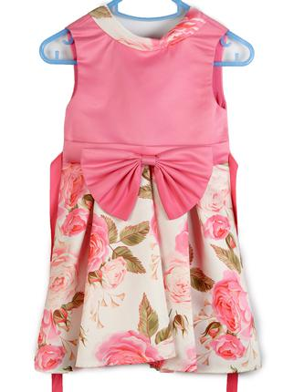 Детское платье на натуральной подкладке импортное