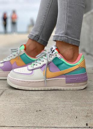 Nike шикарные женские кроссовки (36-40)