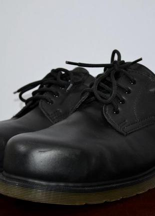 Ботинки, туфли со стаканом dr martens 1461